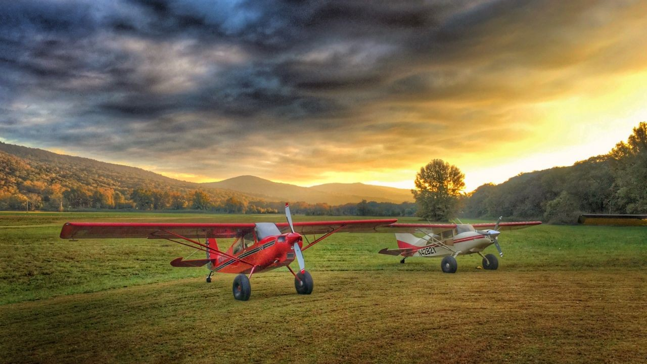 SFCA News - Save the Date 05.09.2020 Fly-Out des SFCA und seiner Freunde